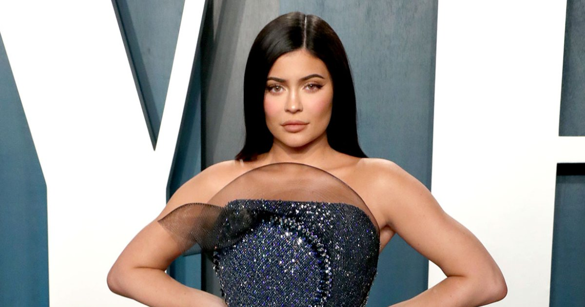 Pregnant Kylie Jenner Appears to Hint at 2nd Baby's Sex, According to Fans - Us Weekly