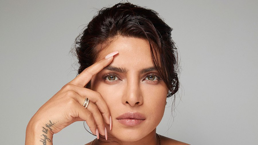 Priyanka Chopra Is So Proud Be Bvlgari New Global Ambassador