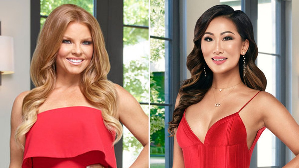 Real Housewives of Dallas' Not Returning Amid Cancellation Rumors
