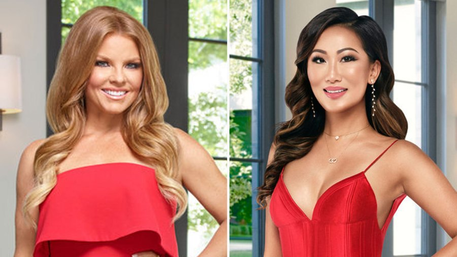 Real Housewives Dallas Will Not Returning Season 6