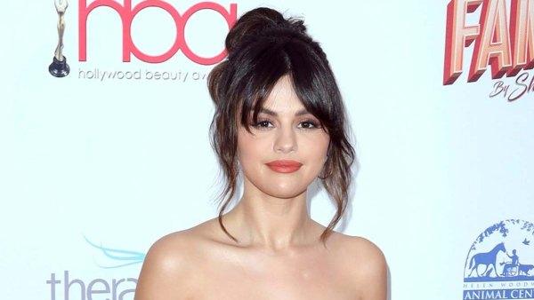 Selena Gomez Calls The Good Fight Kidney Transplant Joke Tasteless