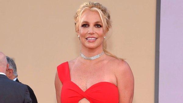 She's Stronger! Britney Spears Felt 'Happier' When She 'Looked Heavier'