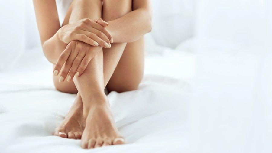 Smooth-Legs-Stock-Photos