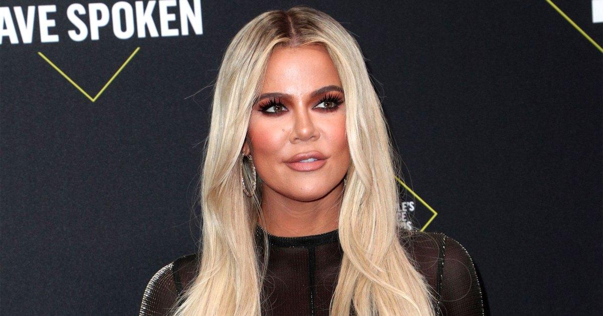 Khloe Kardashian Says The Luxurious Cream She Uses Every Night Is 'Literally Magic'