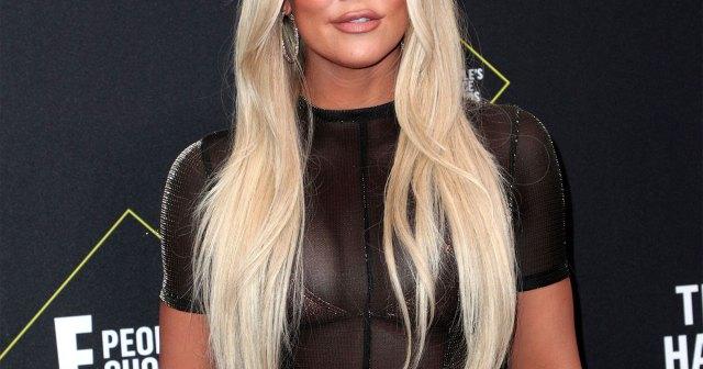 Khloe Kardashian Says The Luxurious Cream She Uses Every Night Is 'Literally Magic'.jpg