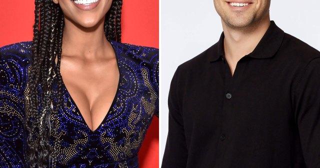 Tayshia Adams Says 'Bachelorette' Finale Will Address Greg Grippo's Acting School Past.jpg