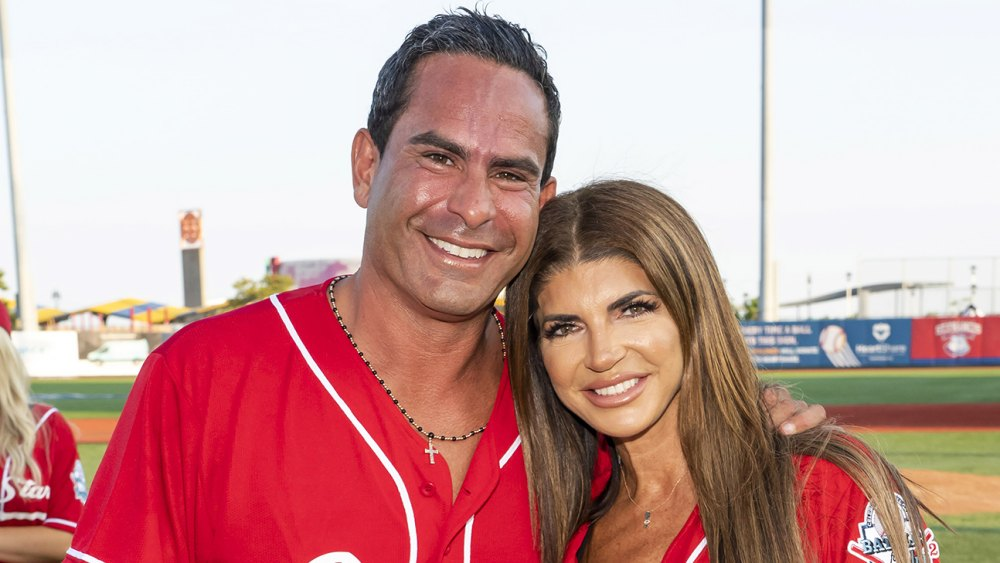 Teresa Giudice and BF Luis 'Louie' Ruelas Are 'Very Much in Love'