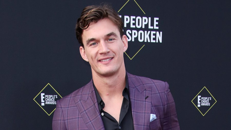 'The Bachelorette' Alum Tyler Cameron Will Be Participating in an Upcoming Reality Dancing Show