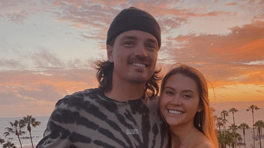 Why Dean Unglert and Caelynn Miller-Keyes Don't Say 'I Love You'