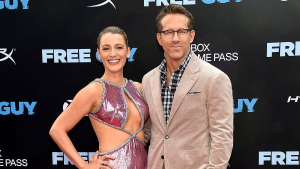 Blake Lively Names New Drink Brand After Daughter Ryan Reynolds Reacts