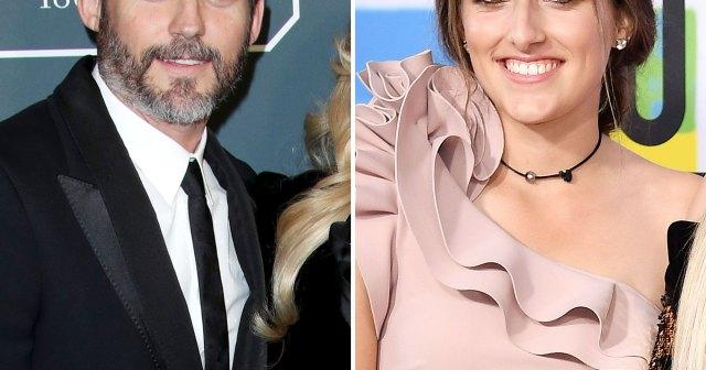 Kelly Clarkson's Estranged Husband Brandon Blackstock's Daughter Savannah Is Pregnant With Her 1st Child.jpg