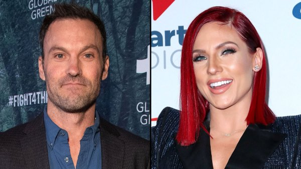 Brian Austin Green Reveals How Dating Sharna Burgess Influenced His DWTS Choice