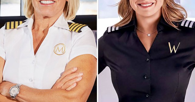 Captain Sandy Says Hannah Ferrier Is 'Still Angry' With Her Following 'Below Deck Mediterranean' Firing.jpg