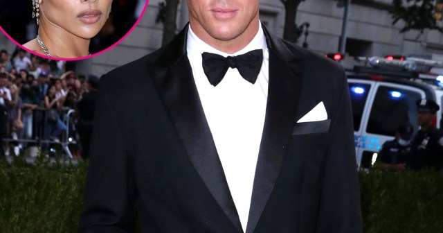 Channing Tatum Shares Photo With Girlfriend Zoe Kravitz From 2021 Met Gala Afterparty.jpg