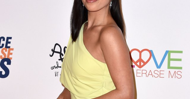 Cheryl Burke Is 'Nervous' to Compete on 'Dancing With the Stars' Sober: 'I am Feeling Insecure and I am Scared'.jpg