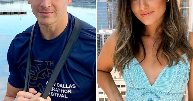 Connor Saeli Explains Relationship With TikTok's Jenna Palek Amid Dating Speculation.jpg