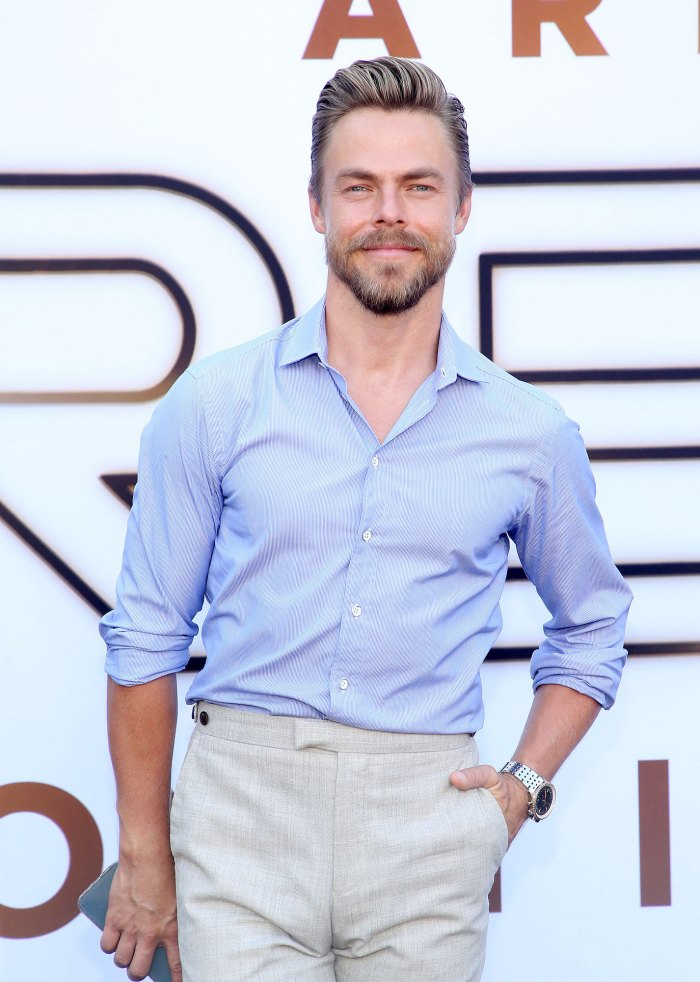 Derek Hough 25 Things You Dont Know About Me