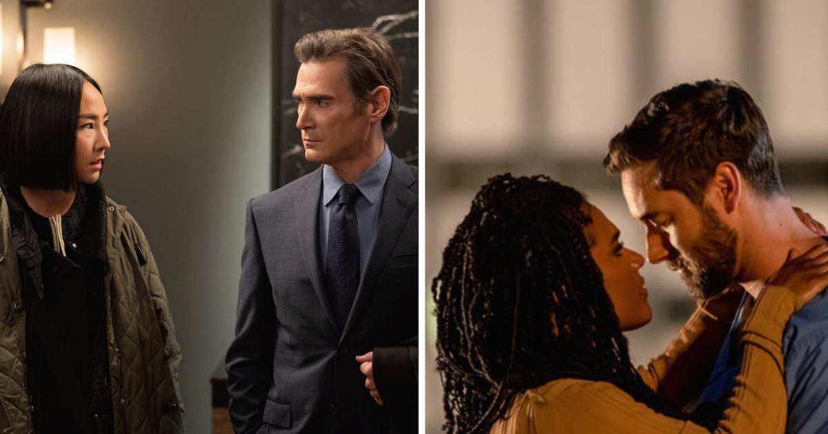 Fall TV Preview 2021: A Nearer Take a look at Returning Dramas