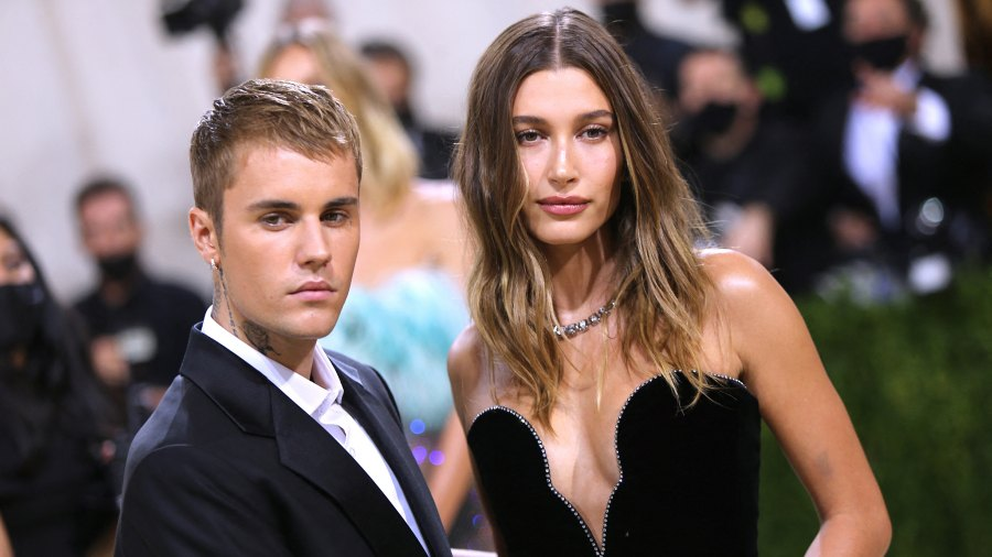 Hailey Bieber Slams Claims That Husband Justin 'Mistreats' Her: 'It's So Far From the Truth'