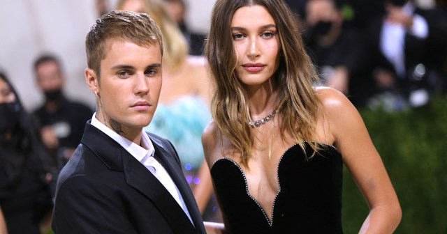 Hailey Bieber Slams Claims That Husband Justin 'Mistreats' Her: 'It's So Far From the Truth'.jpg