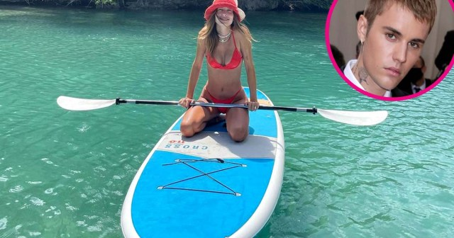 Inside Hailey Baldwin and Justin Bieber's Tropical Vacation to Jamaica: Photos.jpg