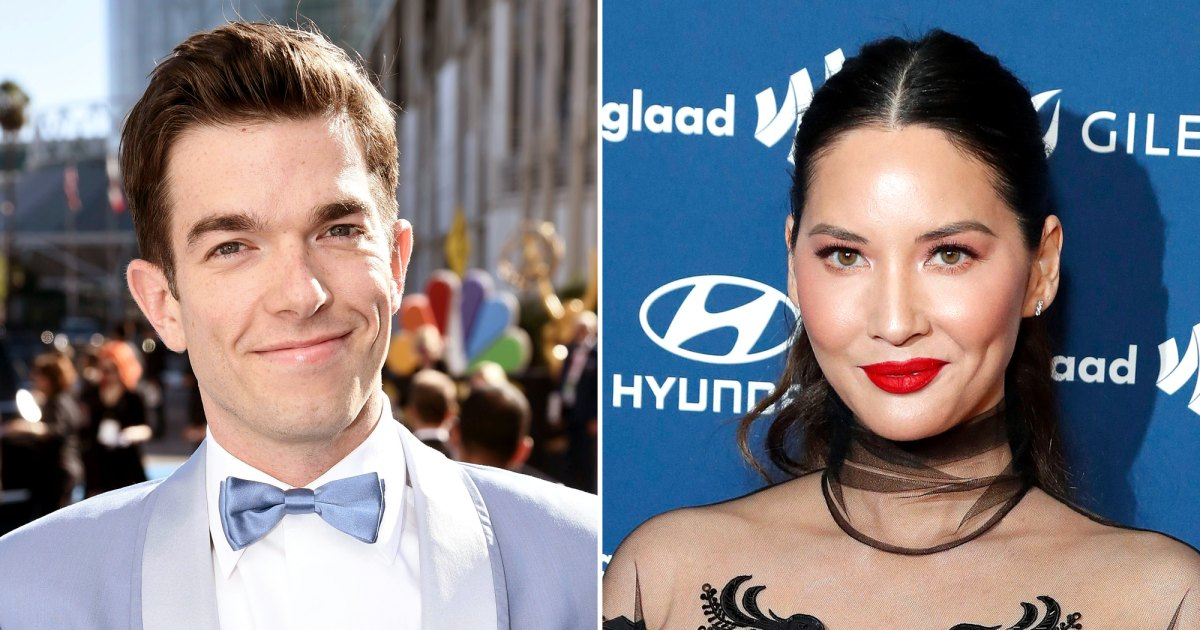 John Mulaney Once Joked About Not Wanting Kids Before Olivia Munn Pregnancy Reveal - Us Weekly