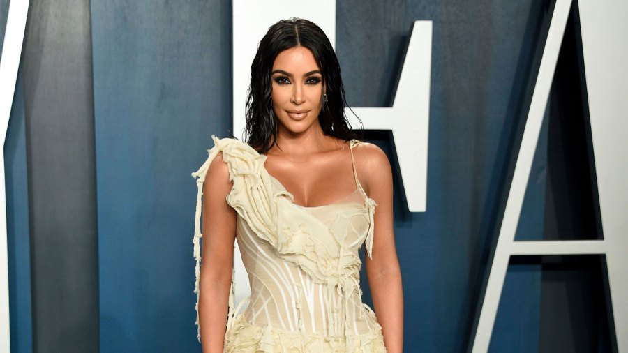 Kim Kardashian Seemingly Hints That Filming for New Reality Show Has Already Started Following the End of 'Keeping Up With the Kardashians'