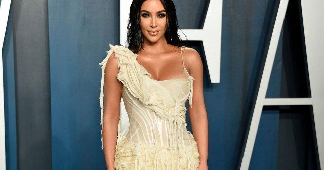 Kim Kardashian Hints That Filming for New Reality Show Has Started Following the End of 'Keeping Up With the Kardashians'.jpg