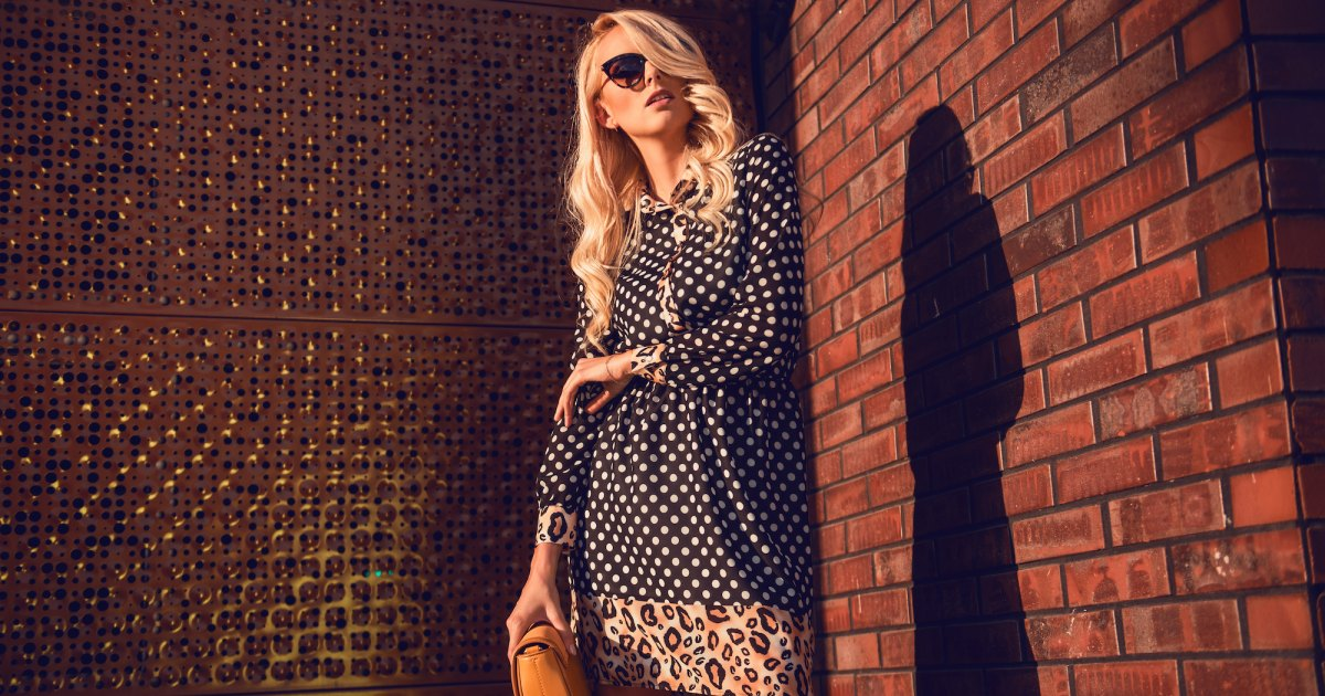 17 Easy-to-Style Long-Sleeve Fall Dresses — Starting at Just $18
