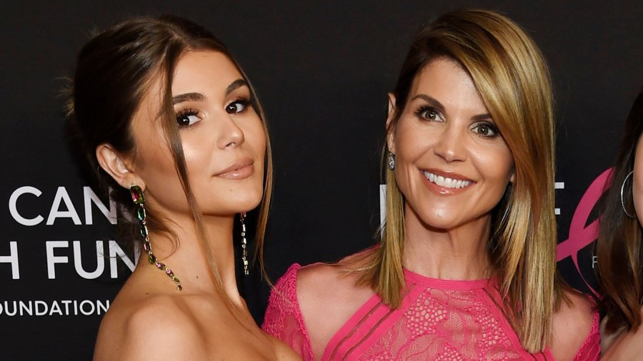 Lori Loughlin's Daughter Olivia Jade Giannulli Joins Cast of 'DWTS'