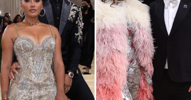 Met Gala 2021 Couples: Serena Williams and Alexis Ohanian, Ayesha and Steph Curry and More Stun on Red Carpet.jpg