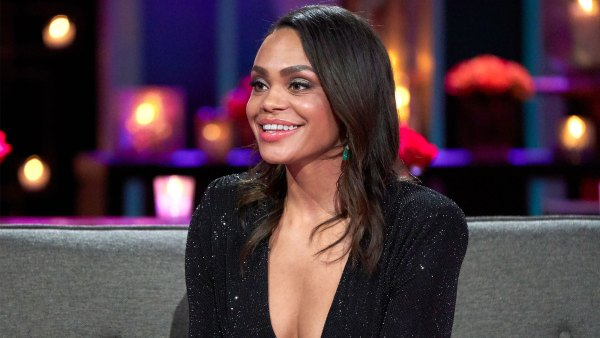 Michelle Young Returns to Social Media After 'Bachelorette' Season 18 Wraps