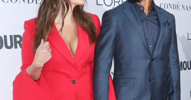 Pregnant Ashley Graham Is Expecting Twin Baby Boys With Justin Ervin: Video.jpg