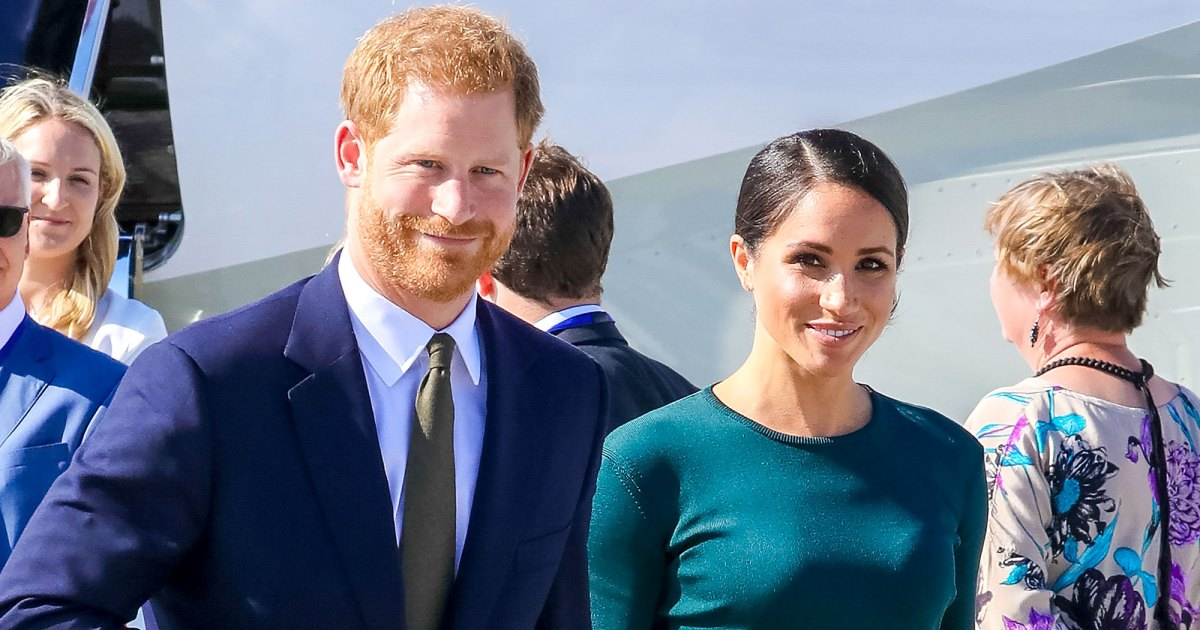 Prince Harry and Meghan Markle Are Coming to New York City for 1st Joint Outing Since Lili's Birth: Details