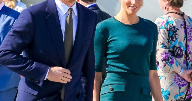 Prince Harry and Meghan Markle Are Coming to New York City for 1st Joint Outing Since Lili's Birth: Details.jpg