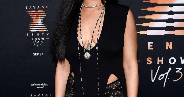 Rihanna Never Consults ASAP Rocky on Savage x Fenty Men's Designs: 'I'm a Control Freak'.jpg