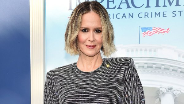 Sarah Paulson Thinks She's 'Probably' Done With 'American Horror Story'