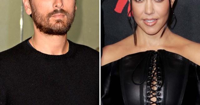 Scott Disick and Kourtney Kardashian's Relationship Is 'Nonexistent' Outside of Coparenting.jpg