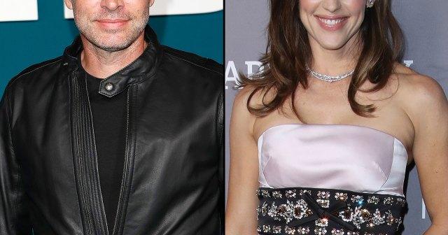 Scott Foley Is 'Very Civil' With Ex-Wife Jennifer Garner After 'Short-Lived Marriage'.jpg