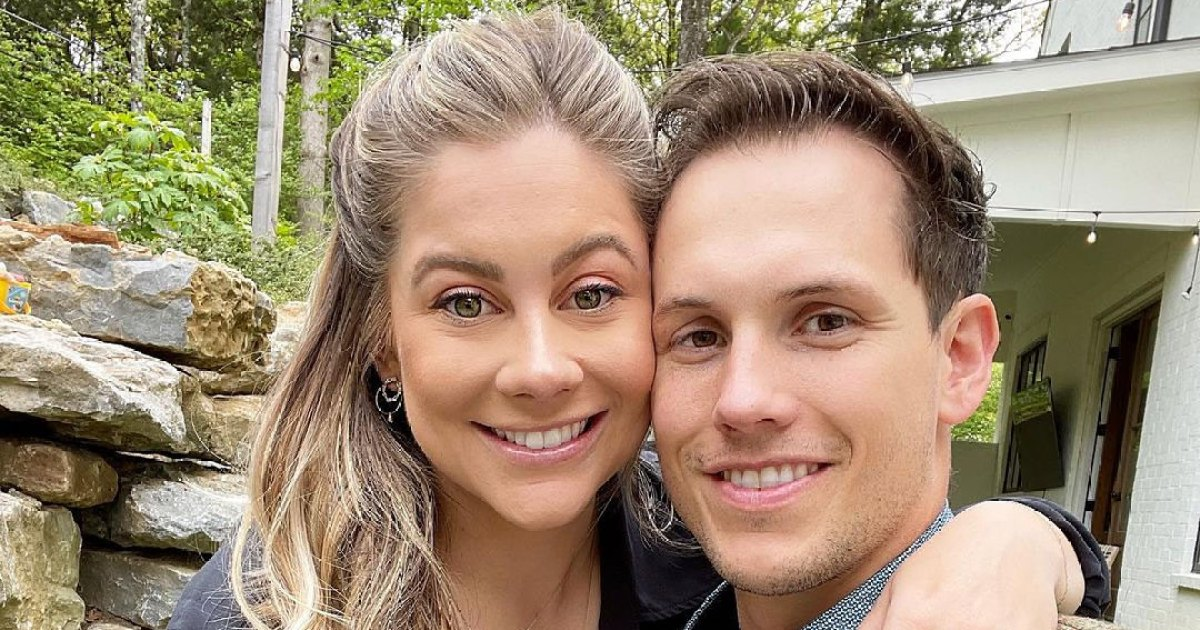 Shawn Johnson East and Andrew East Felt 'Disconnected' After Having Kids: Our Marriage 'Struggled'