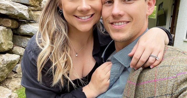 Shawn Johnson East and Andrew East Felt 'Disconnected' After Having Kids: Our Marriage 'Struggled'.jpg