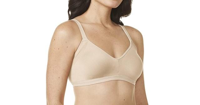 Shoppers Say This Wire-Free Bra Fully Eliminates Awkward Armpit Bulge.jpg