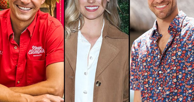 Wells Adams Wonders How Different Kendall Long's 'BiP' Journey Would Be If She Arrived Before Joe Amabile.jpg
