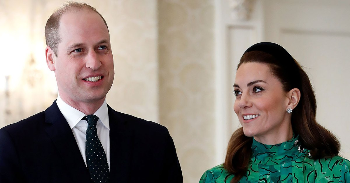 Where Duchess Kate and Prince William Stand on Having Baby No. 4