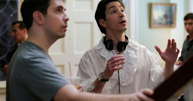 Why Justin Long Got 'Emotional' Over 'Lady of the Manor' Directorial Debut.jpg