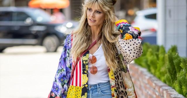Grab a Colorful Kaftan Like Heidi Klum's — But for $3,324 Less.jpg
