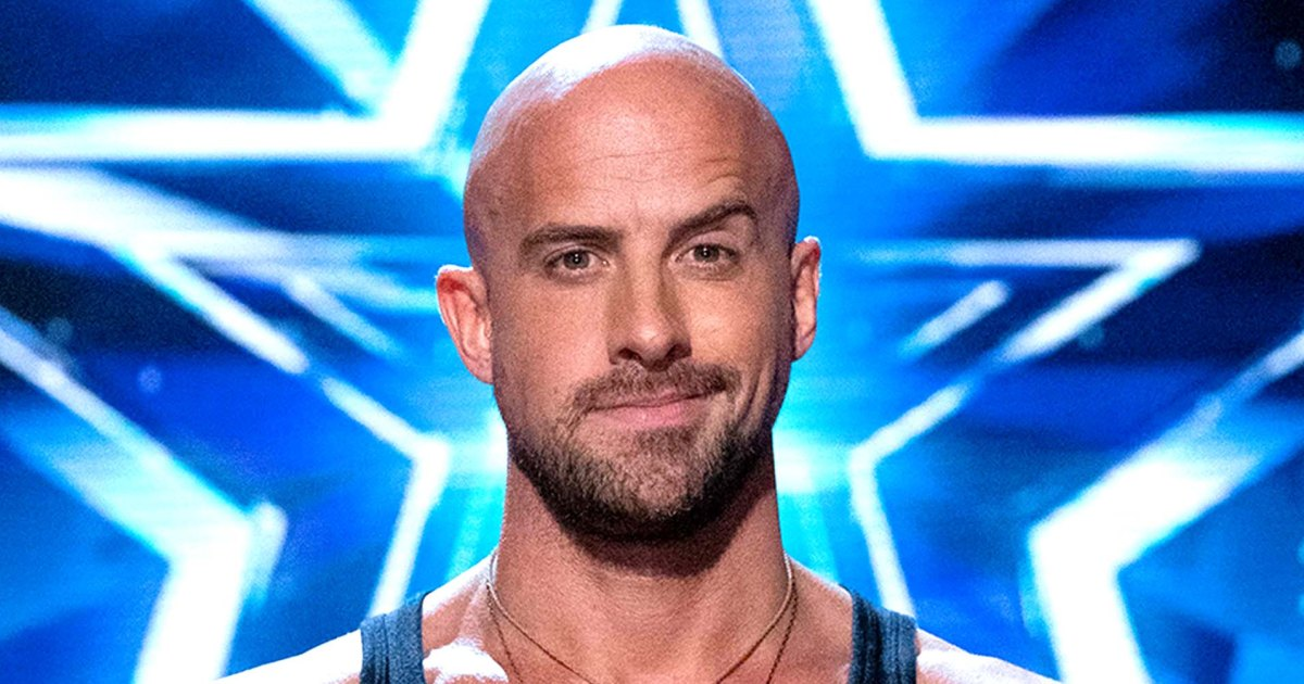 'America's Got Talent: Extreme' Contestant Jonathan Goodwin Hospitalized After Stunt Goes Wrong