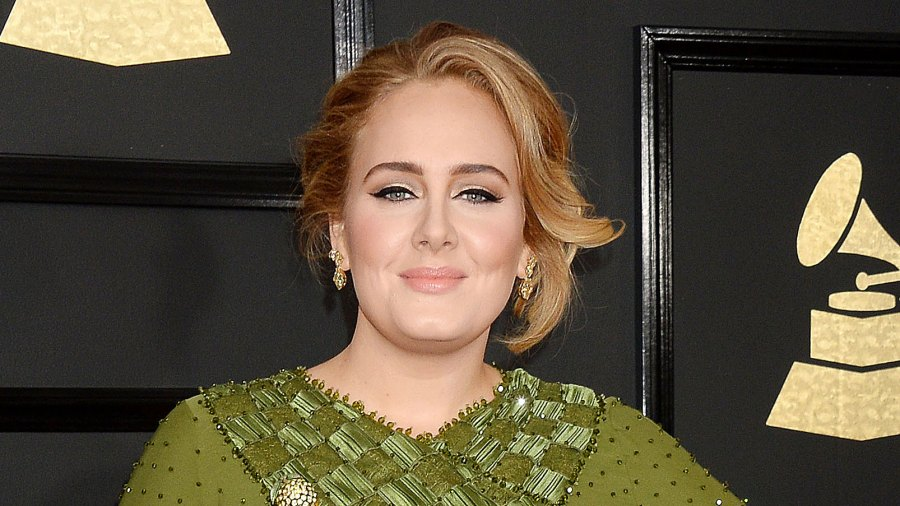 Adele Channels a Sexy Version of Princess Belle on the Cover of 'British Vogue' — See the Pics