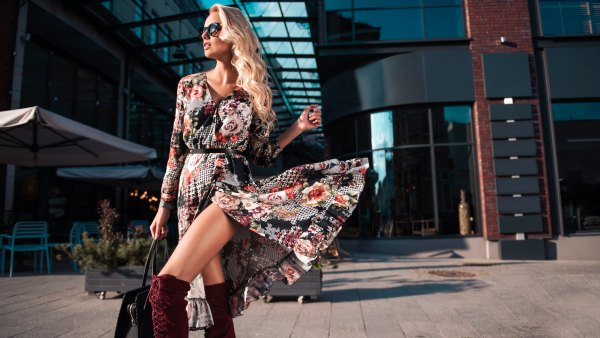 Boho-Fall-Dresses