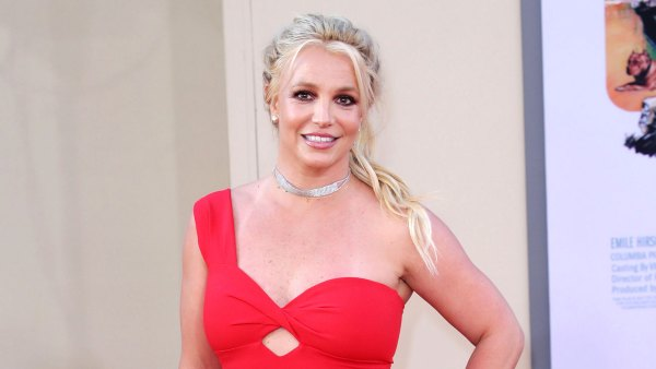 Britney Spears Shows Off Weight Loss Results: 'It's Nice to Finally See Some Results